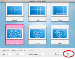 how to make a birthday card on mac with easy to use photo collage