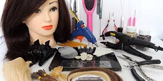 hair online hair extension courses