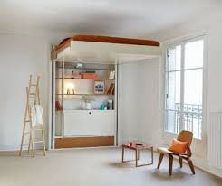 Ideas For A Guest Bedroom - elevator bed lifts until needed great idea for a guest bedroom