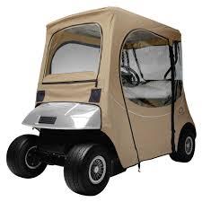home depot black friday go kart classic accessories fadesafe e z go khaki golf car enclosure 40
