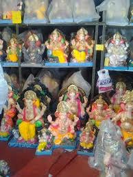 have you selected a ganesha idol for your home ideas and myth