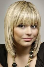 Bob Frisuren Mit Schr Em Pony by Haircuts With Side Bangs And Layers For Medium Hair 2017 2018