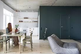cuisine diy décoration diy dans un appartement scandinave déco mydecolab