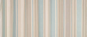 awning stripe duck egg eyelet ready made curtains