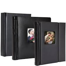 adhesive photo album pro line self stick albums repositionable self stick albums