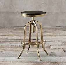 Restoration Hardware Bar Stool All Bar Counter Stools Rh