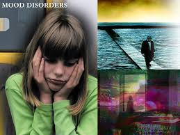 MOOD DISORDERS  Mood Disorders Mental disorders characterized by     Mood Disorders Mental disorders characterized by disturbances of mood that are intense and persistent enough to