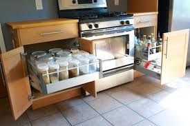 Better UndertheSink Organization Use A Neat And Simple PullOut - Kitchen sink drawer