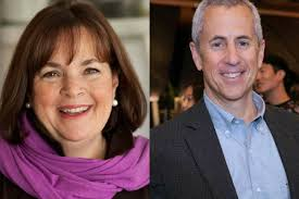 ina garten and danny meyer are two of time u0027s 100 most influential