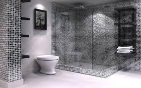 black bathroom tile ideas black and white bathroom tile ideas room design ideas