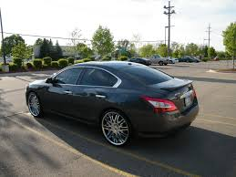 lexus es300 on 22s djrichasz u0027s profile in memphis tn cardomain com