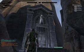 Bal Foyen Treasure Map 1 How To Become A Vampire In Eso Eso Life