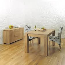aston oak dining table 4 to 6 seater cvr04b