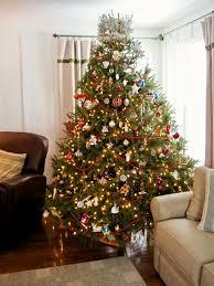 tips on decorating a christmas tree christmas lights decoration