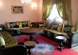canapé marocain occasion salon marocain occasion à vendre salon marocain