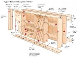 Kitchen Cabinet Shop Drawings 96 Best Kitchen Cabinets Design Ideas Images On Pinterest