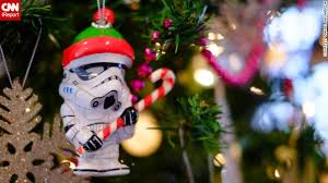 wars tree ornaments decor