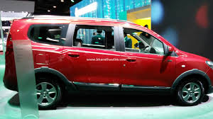renault lodgy renault lodgy world edition pictures photos images snaps 2016 auto