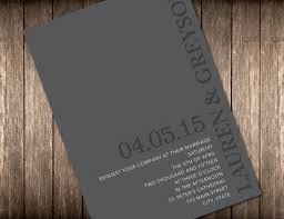 inexpensive wedding invitations best 25 inexpensive wedding invitations ideas on