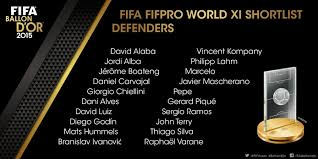 black friday fifa 16 fifa 16 toty players and fifpro world xi 2015 shortlist messi