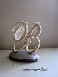 b cake topper gold glitter monogram cake topper all fonts any letter
