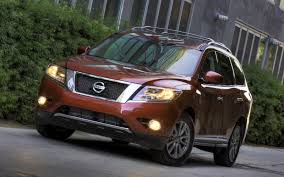 nissan pathfinder 2013 nissan pathfinder preview