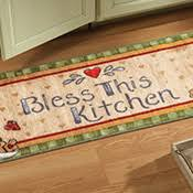 Gingerbread Rugs Kitchen Rugs Accent Rugs U0026 Mats Collections Etc