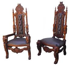 gothic dining room chairs alliancemv com