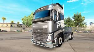 volvo hd trucks volvo fh16 2013 for american truck simulator