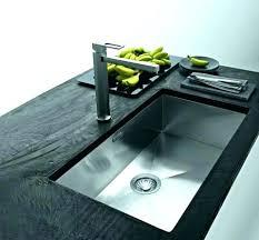 l evier de cuisine l evier de cuisine lacvier installac sous plan evier de cuisine rona
