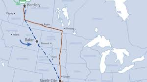 keystone xl pipeline map u s officials mull route for keystone xl pipeline ctv