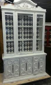 Kitchen China Cabinet Hutch 12 Best China Cabinets Images On Pinterest China Cabinets Curio