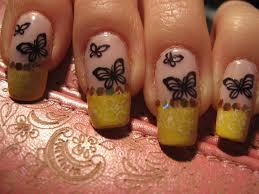 diy flower and filigree nail art design tutorial youtube 20