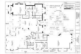 100 monster house plans expansive great room design 59349nd