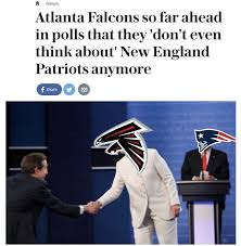 Falcons Memes - internet sacks falcons with choking memes after super bowl collapse