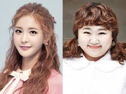 The Miracle Cast Sonamoo S Nahyun And Boyfriend S Donghyun Cast In Web Drama Soompi