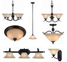 Venetian Bronze Bathroom Light Fixtures Miraculous Rubbed Bronze Bathroom Vanity Ceiling Lights