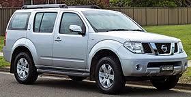 2007 Nissan Pathfinder Interior Nissan Pathfinder Wikipedia