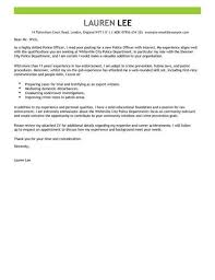 g4s security officer cover letter