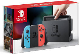amazon scalpers selling new nintnedo 3ds black friday nintendo switch neon available for prime members slickdeals net