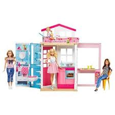 Barbie Dollhouse Plans How To by Barbie Dollhouses Target