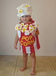 Super Funny Halloween Costumes 25 Popcorn Costume Ideas Diy Costumes Food
