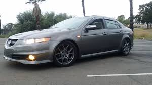 sold 2007 acura tl type s location williamsburg va