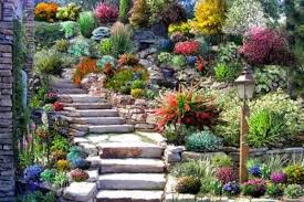 Creative Landscaping Ideas with 10 Creative Stone Landscaping Ideas For Your Backyard Serenity