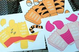 winnie pooh printable mini popcorn box geppetto u0027s workshop
