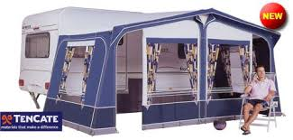 Walker Caravan Awnings Jeff Bowen Awnings Caravan Accessories Shop In Little Cornard
