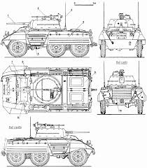 Blueprints Free by M8 Greyhound Blueprint Download Free Blueprint For 3d Modeling
