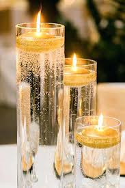 floating candle decorations for weddings joshuagray co