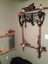 bow holders show your wooden bow racks holders