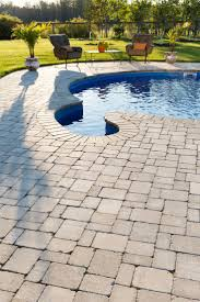 Patio Interlocking Pavers by 73 Best Inviting Pool Decks Images On Pinterest Pool Decks